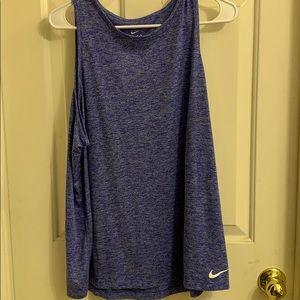 Nike Women's tank top